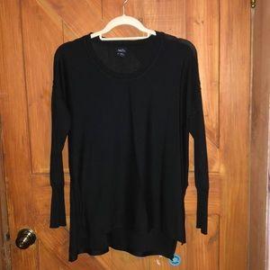 Black rue21 sweater